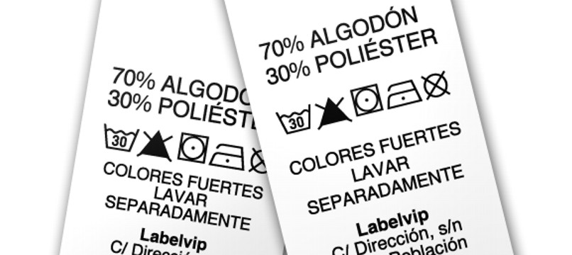 Cómo evitar que la ropa encoja con los lavados
